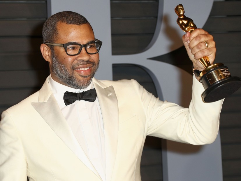 "Jordan Peele's Next Film ""Us"" Will Be ""A New Nightmare"""