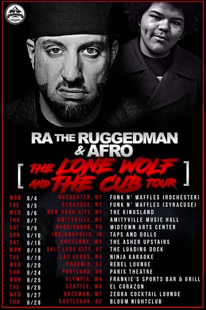 R.A. the Rugged Man