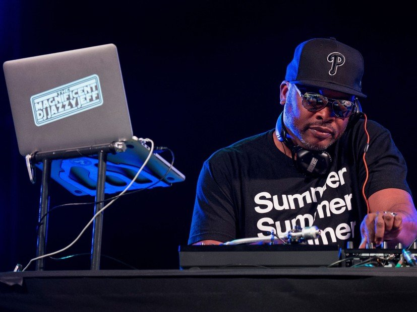 DJ Jazzy Jeff Hints He Has Coronavirus As He Battles Pneumonia