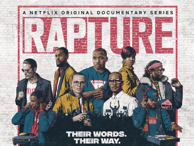 """Rapture"" Soundtrack Arrives Featuring Nas, G-Eazy, T.I., Rapsody & More"