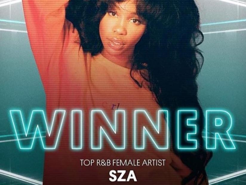 2018 Billboard Music Awards Winners List Includes SZA, Kendrick Lamar & More