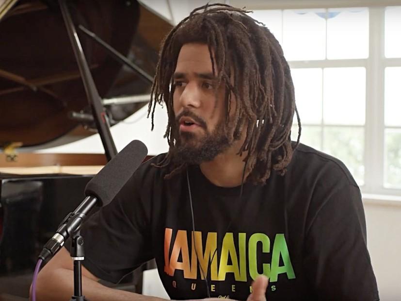 From Kanye West, Cardi B, Kendrick Lamar & KiLL Edward — J. Cole Addresses EVERYTHING