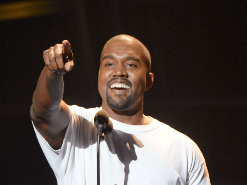 "Twitter Thinks Kanye West Dissed Drake On ""No Mistakes"""