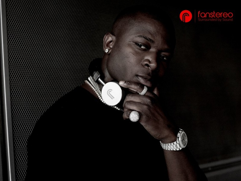 O.T. Genasis Launches New Headphone Collection With Fanstereo