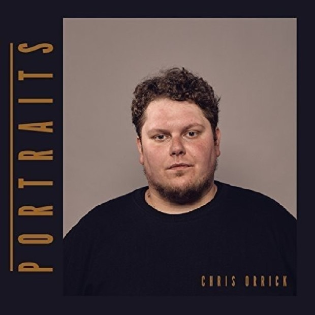 """Review: Chris Orrick's """"Portraits"""" Packs Cathartic Qualities But Wallows Too Hard"""
