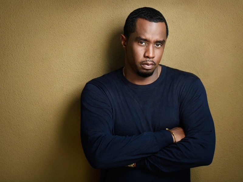Diddy Looks To Motivate The World After 'Rough 2019'