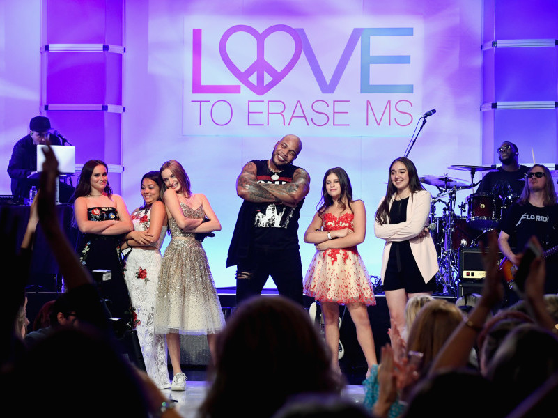 """""""Evil Fucking Child"""": Flo Rida Accused Of Shunning Disabled Toddler Son"""