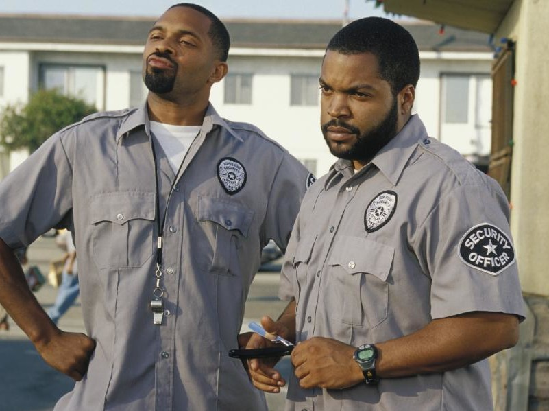 """What We Know So Far About Ice Cube's """"Last Friday"""""""