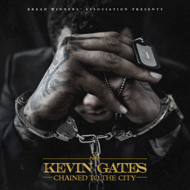 "Review: Kevin Gates' ""Chained To The City"" Proves His Shackles Are Rust-Free"