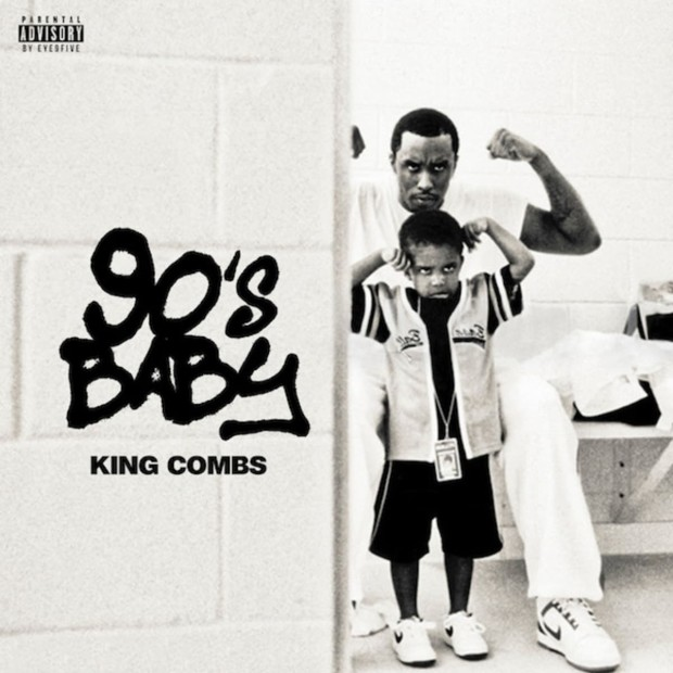"Review: King Combs Packs Plenty Of OG Bad Boy Flavor On Debut Mixtape, ""90's Baby"""