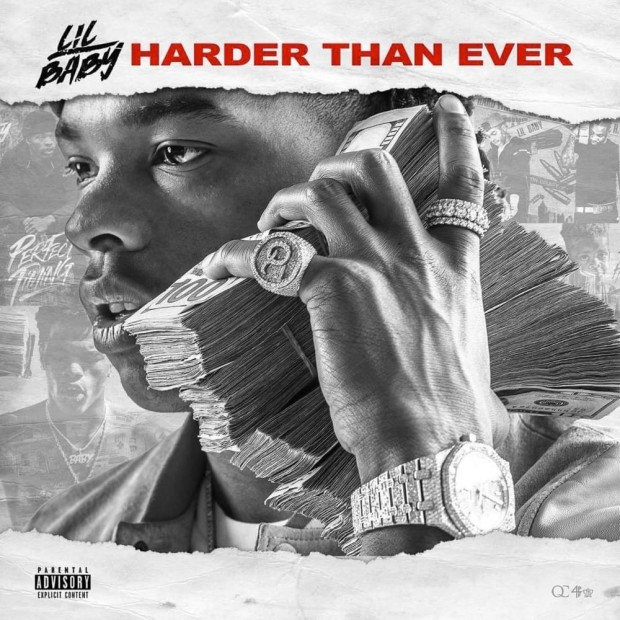 "Review: Lil Baby Validates His Buzz With Debut ""Harder Than Ever"""