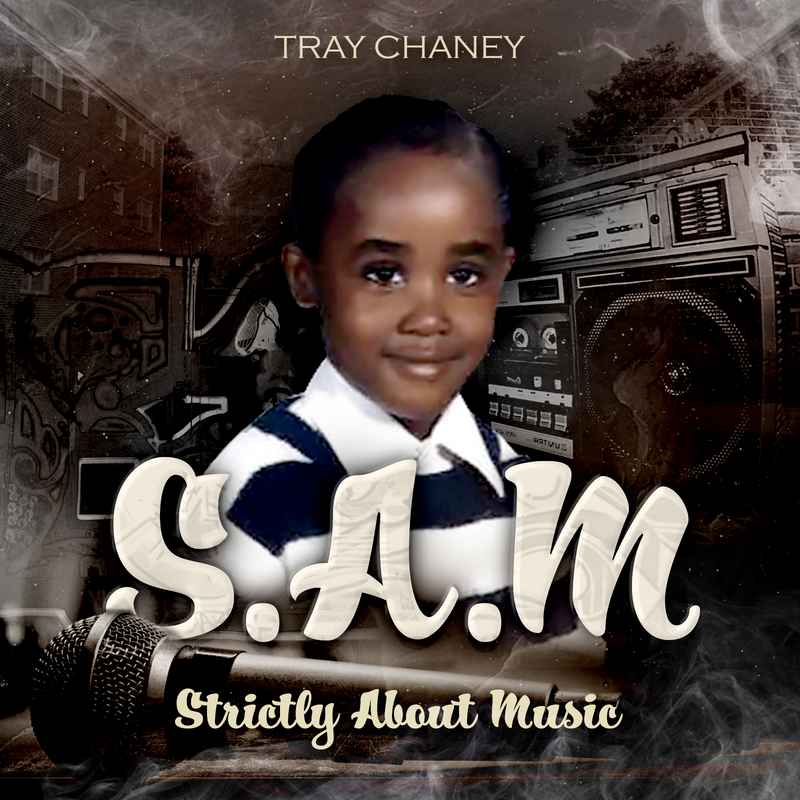 tray chaney strictly about music