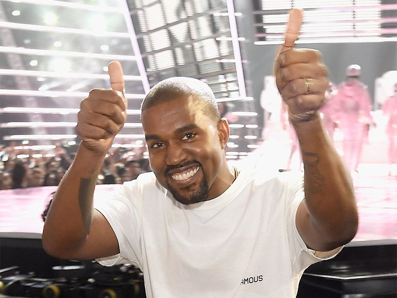 "Hip Hop Album Sales: Kanye West's ""ye"" Tops Billboard 200 With 5th-Biggest Week Of 2018"