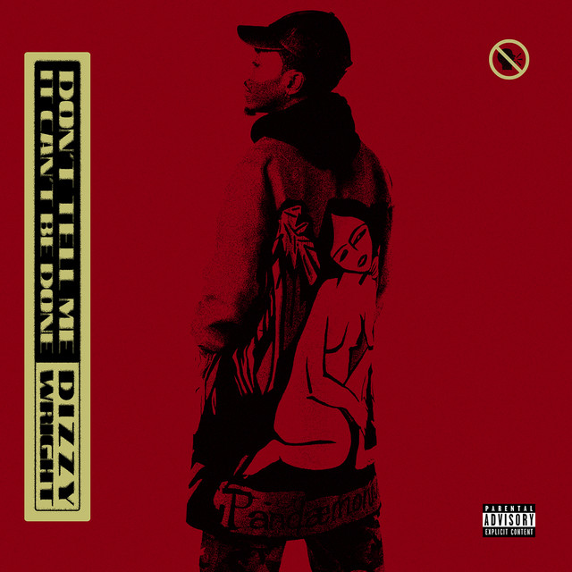 "Review: Dizzy Wright Makes A Dive For Mainstream Waters On ""Don't Tell Me It Can't Be Done"""