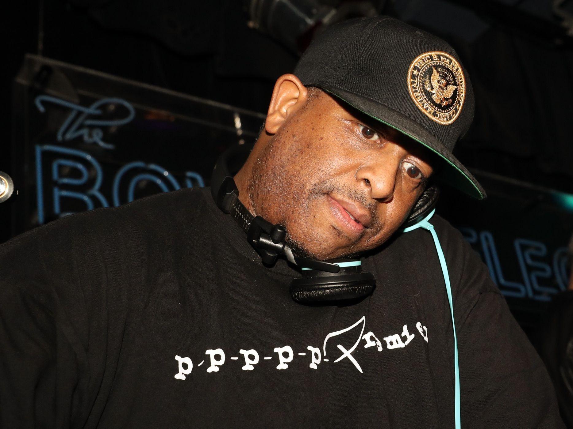 DJ Premier Reveals His Mother Has Died