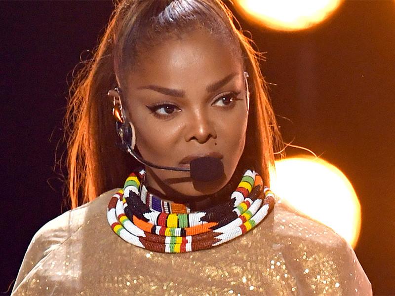 """Janet Jackson Announces """"Metamorphosis"""" Residency In Las Vegas"""