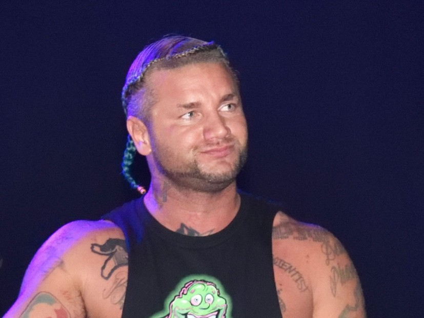 RiFF RAFF Denies Drugging Or Sexual Assaulting His 2 Accusers