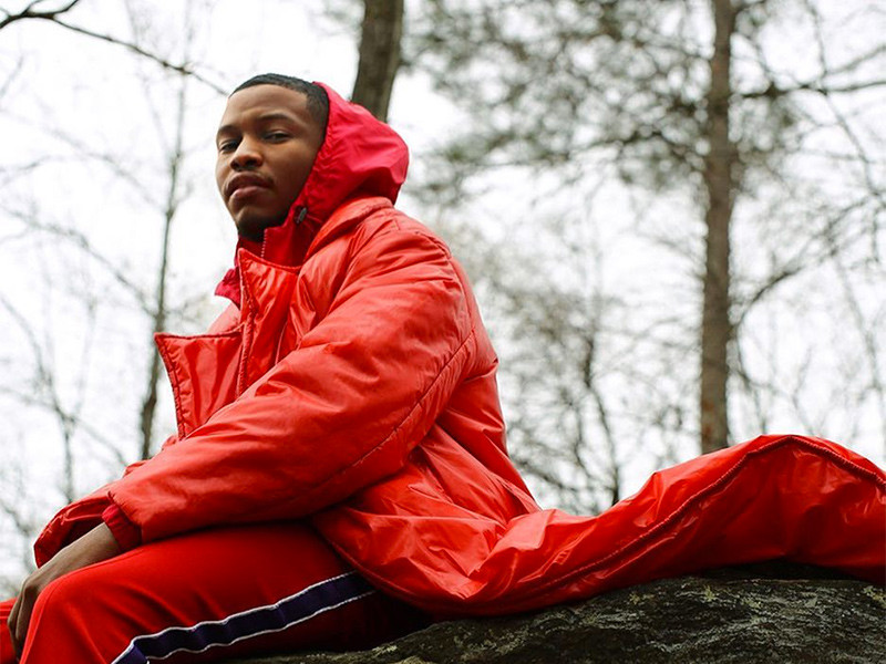 """Nick Grant Shares His Secret To Staying Humble & Stories Behind """"Dreamin' Out Loud"""" Mixtape"""