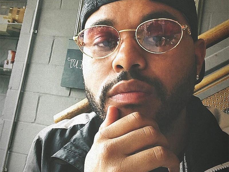The Weeknd Launching Memento Mori Radio Show On Beats 1