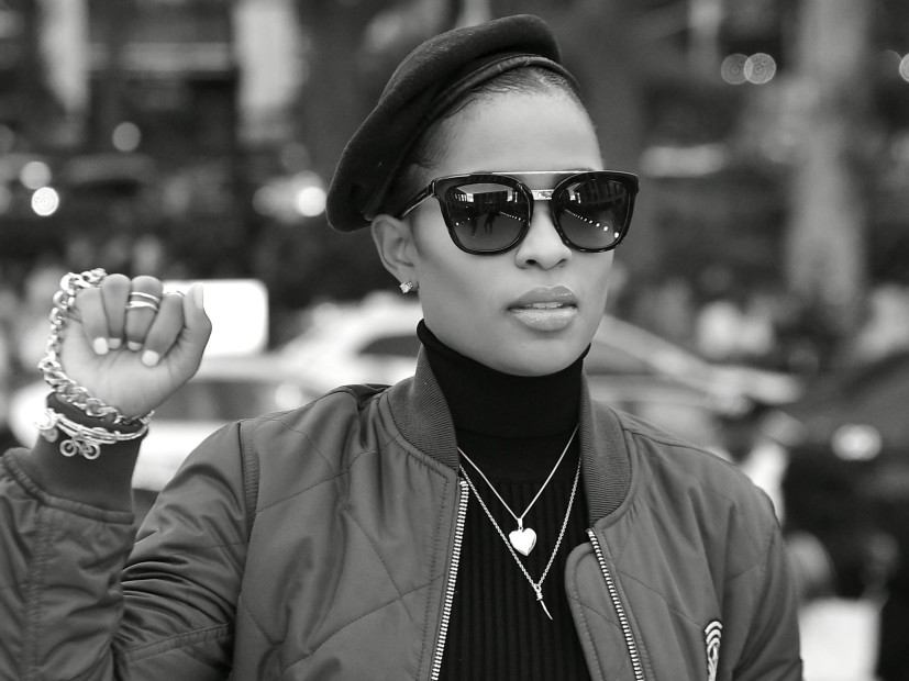 DeJ Loaf Offers To Liberate New York Residents By Covering Marriage License Costs