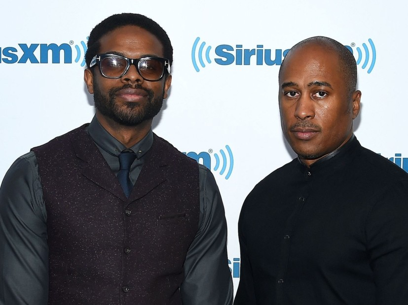 """Ali Shaheed Muhammad & Adrian Younge Deliver """"The Midnight Hour"""""""