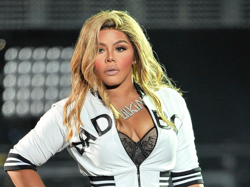 Lil Kim Reportedly Files For Bankruptcy