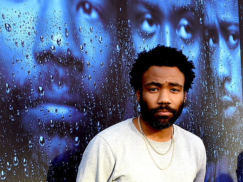 "Donald Glover Compares ""Atlanta"" Season 3 To Kanye West's ""Graduation"""