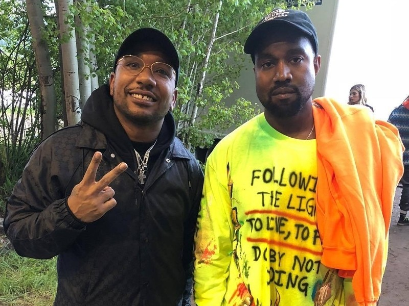 CyHi The Prynce Teases New Album Produced By Kanye West