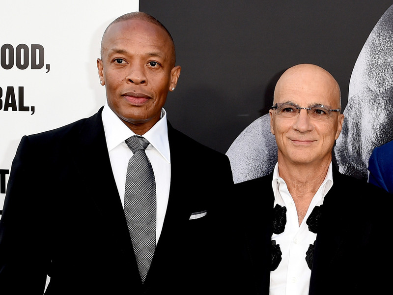 Dr. Dre Breaks Down How Social Media Ruined Artist Mystique