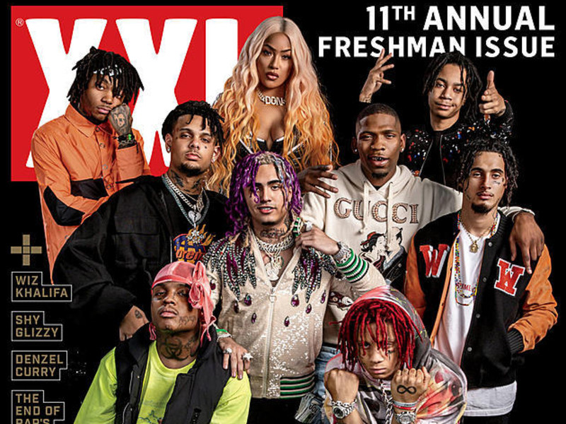 2 Chainz Lists His 2018 XXL Freshman Class Snubs