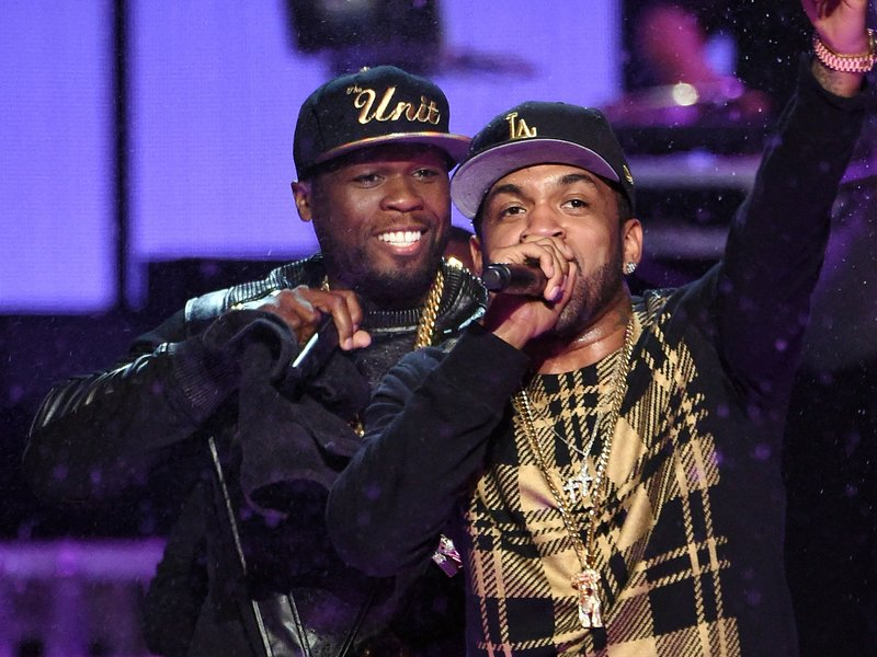 Jeezy Saluted By BMF's Southwest T Following 50 Cent's Blast