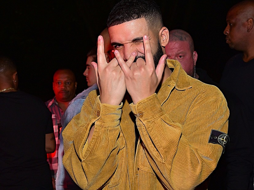 "Drake Actually Did Co-Write Kanye West's ""Yikes"""