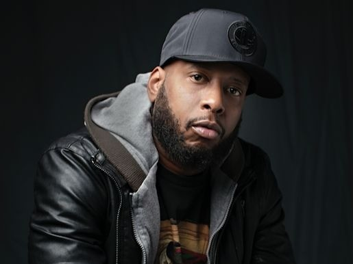 Talib Kweli Thinks Sexual Harassment Accuser Res Just Wants To Slander His Name