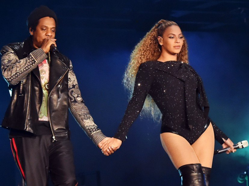 "JAY-Z & Beyoncé's ""EVERYTHING IS LOVE"" Has Twitter Declaring She's The New Queen Of Rap"