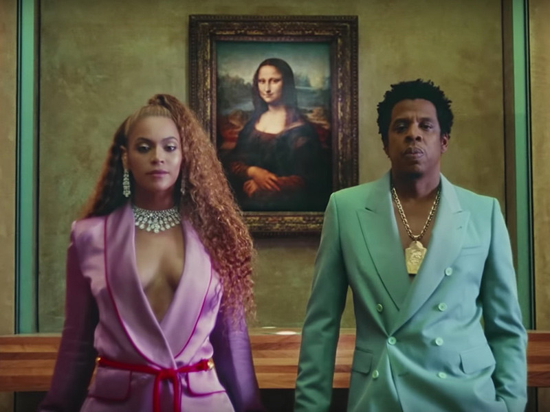 "10 Wildest Lyrics From The Carters' ""EVERYTHING IS LOVE"" Album"