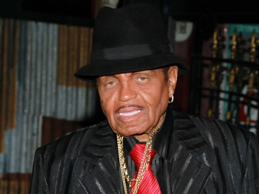 Jackson Family Patriarch Joe Jackson Passes Away At 89