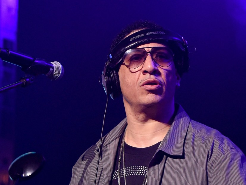 "Kid Capri To Funkmaster Flex: ""New York Hates You!"""