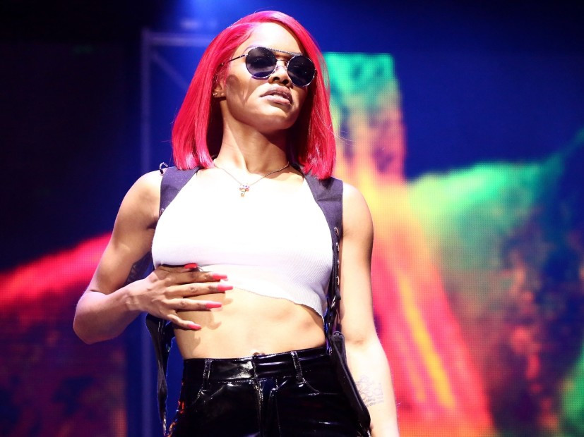 "Teyana Taylor Plans To Shoot Music Videos For Every ""K.T.S.E."" Song"