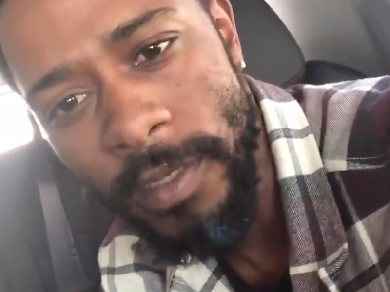Lakeith Stanfield Apologizes For Homophobic Rap Lyrics On Instagram