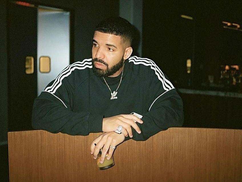"Maury Wins: Drake Confirms He IS The Father On ""March 14"" Record"