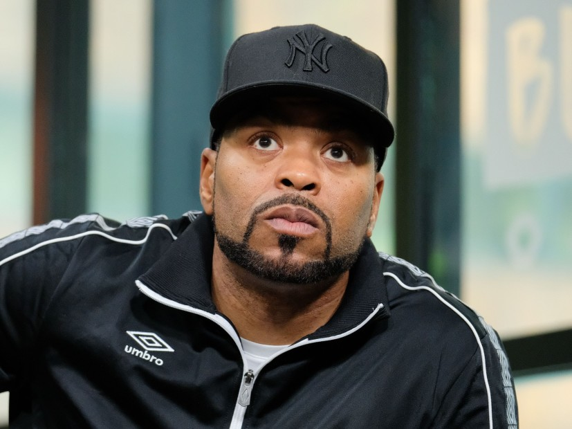 Method Man Admits He Burned Bridges During Last Days At Def Jam