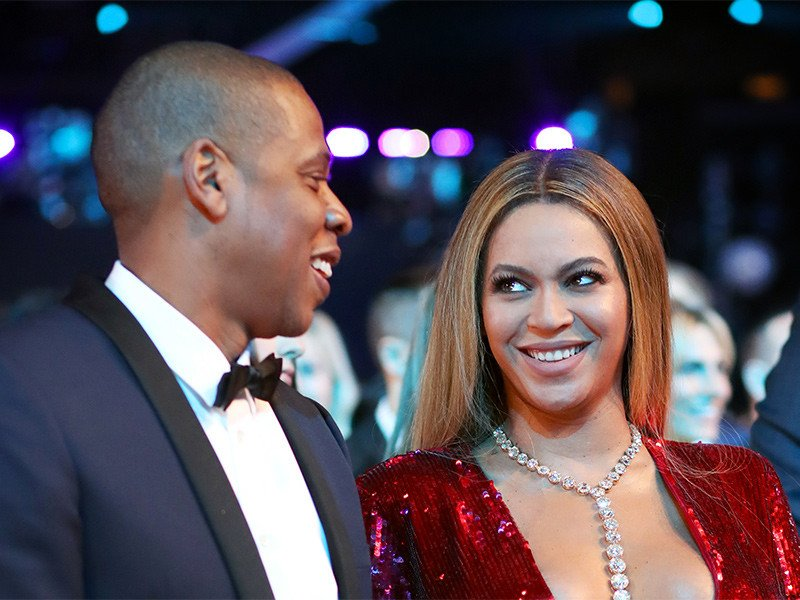 JAY-Z & Beyoncé Reportedly Worth A Combined $1.25 Billion