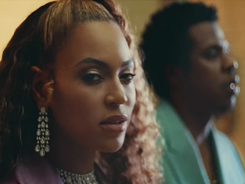 "Migos' ""APESHIT"" Reference Track Reveals Role In Writing Beyoncé's Verses"