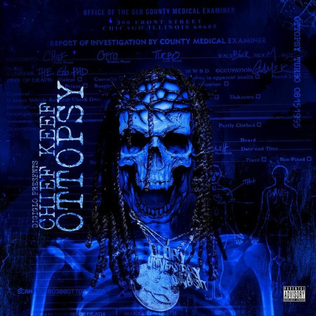 Chief Keef Ottopsy EP