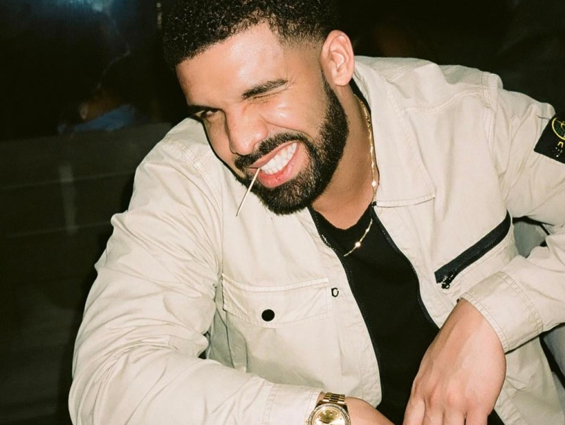 "Drake Reportedly Helped Kanye West Write ""Yikes"" But Didn't Get Credit"