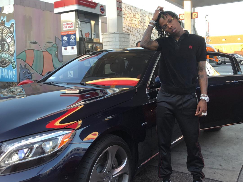 Rich The Kid Allegedly Attacked Photographer Who Taunted Him Over Lil Uzi Vert