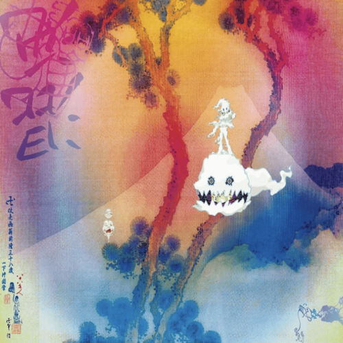 "Review: ""Kids See Ghosts"" Is Kid Cudi's Redemption & Much Better Than ""ye"""