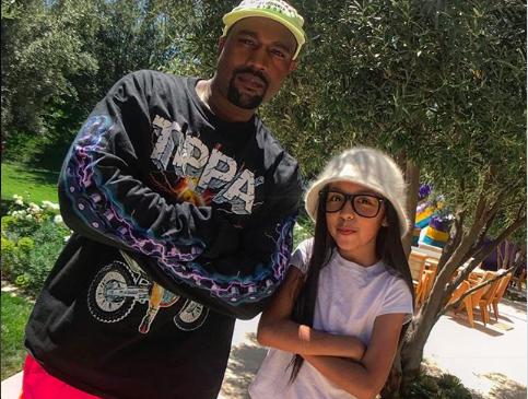 Tweets Is Watching: Kanye West Shows Love To 10-Year-Old Turntablist DJ Livia