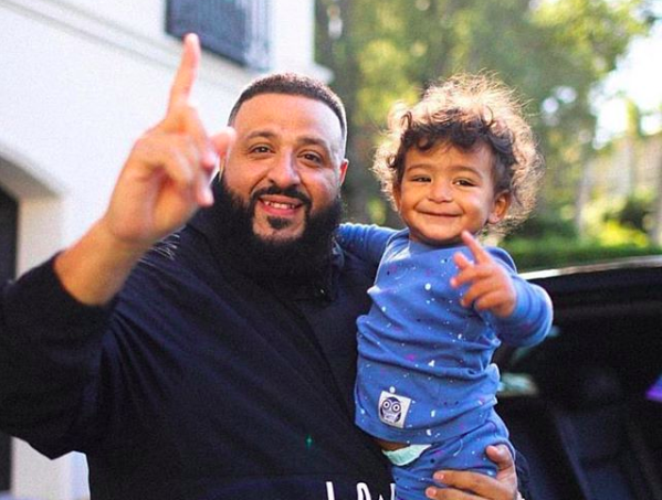 Hip Hop Celebrates Father's Day 2018