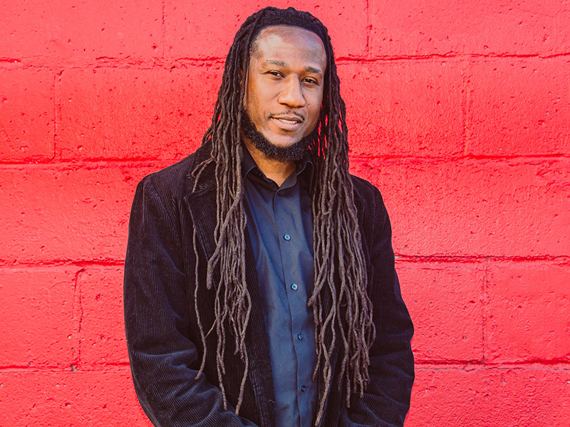 Rapper Toki Wright Named Assistant Chair of Berklee's Professional Music Department